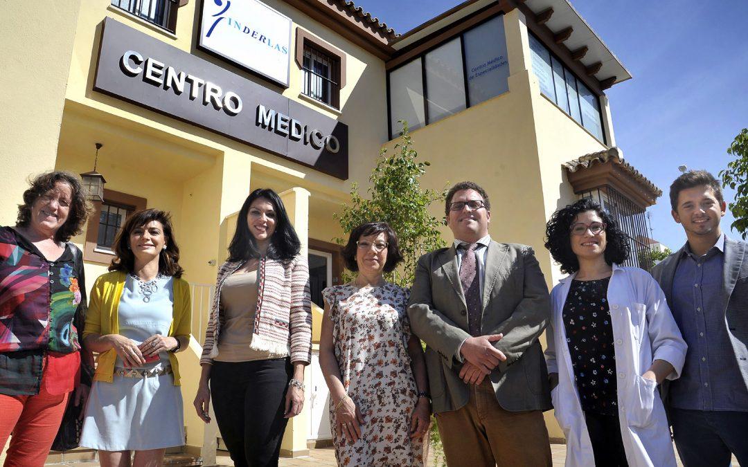 Inderlas Centro Médico