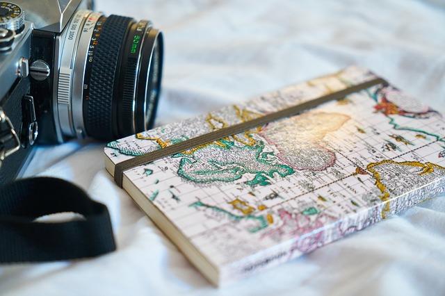 Los buenos hábitos a la hora de viajar al extranjero: