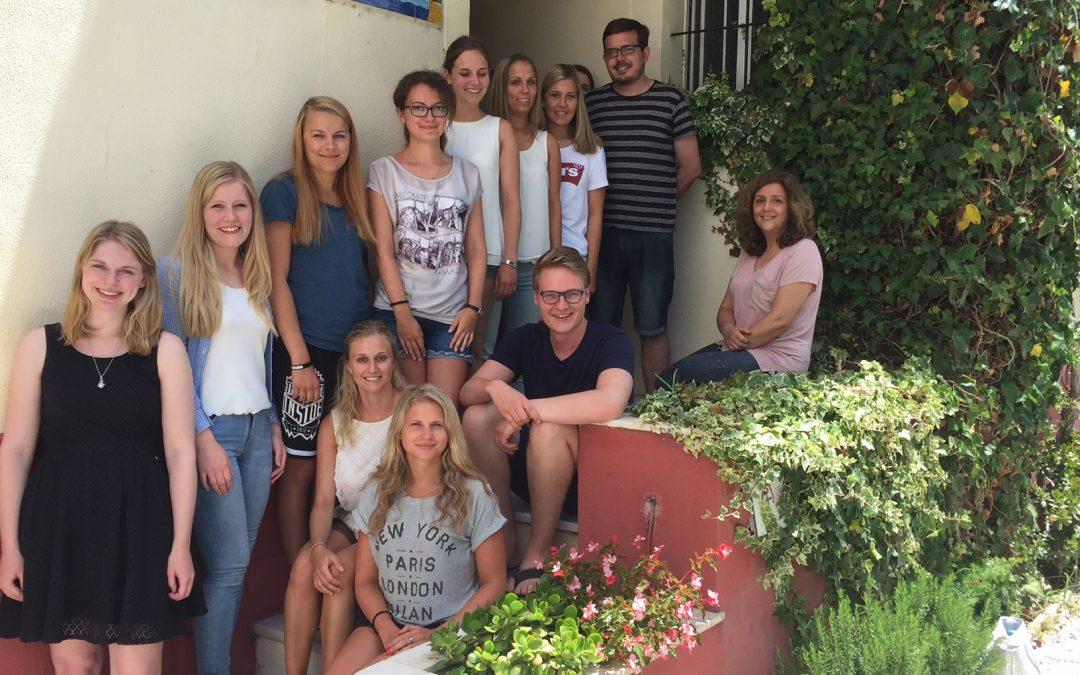Cádiz, la ciudad que enamora a los estudiantes de español