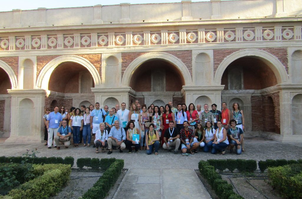 Turismo Cultural y Patrimonial
