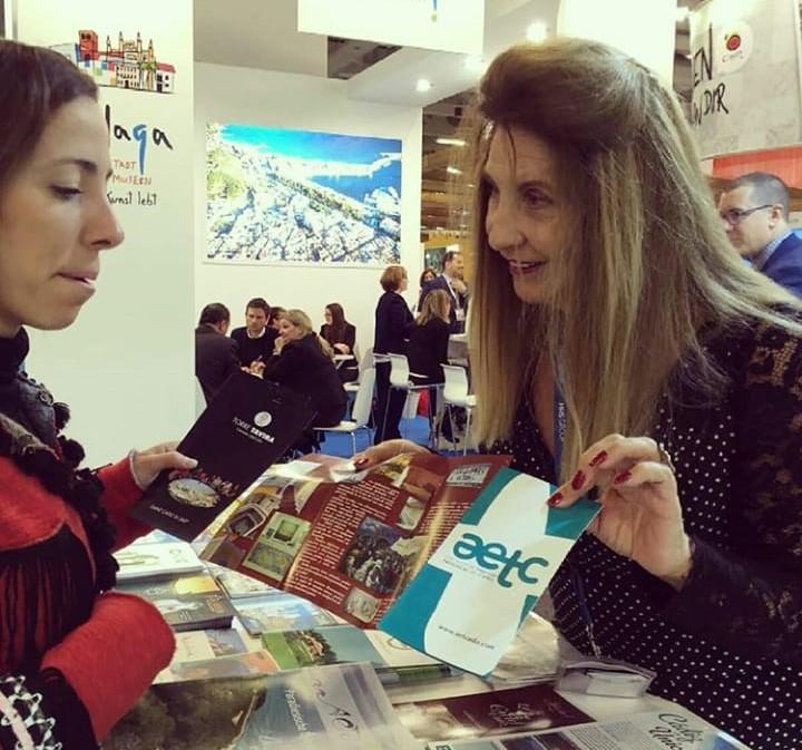 La importancia de la asistencia a las Ferias Turísticas