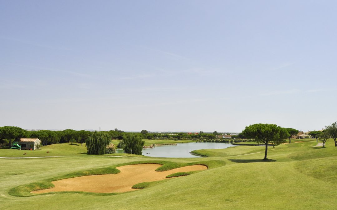 Turismo de Golf. FOTO: Sancti Petri Hills Golf