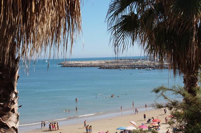 Un paseo por la Costa de Cádiz