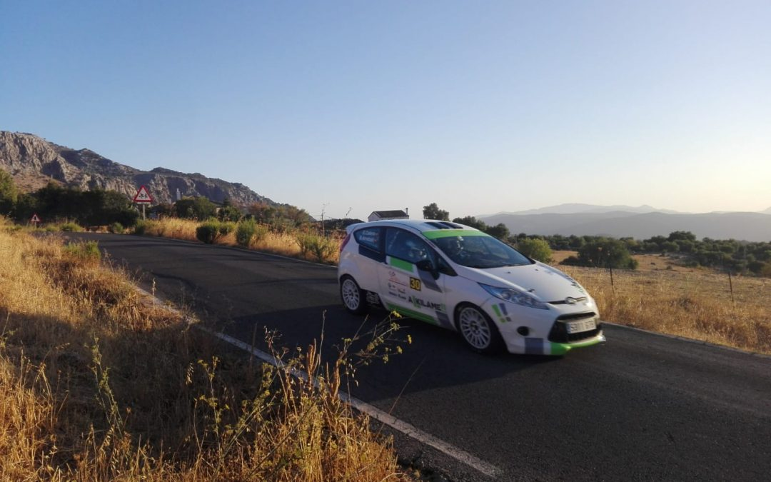 Turismo del motor: Cádiz a toda velocidad