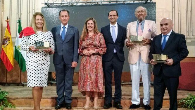 Premiados AETC 2019