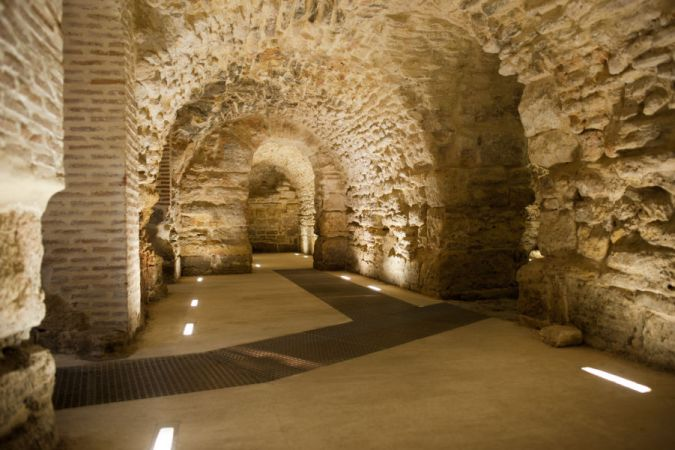 Conjunto Arqueológico Romano Medina Sidonia FOTO Turismo Medina Sidonia