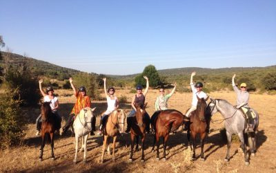 Cádiz a Caballo: Descubriendo el Turismo Ecuestre