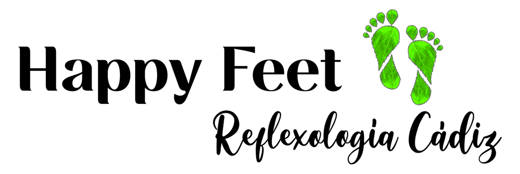 Happy Feet Reflexología Cádiz