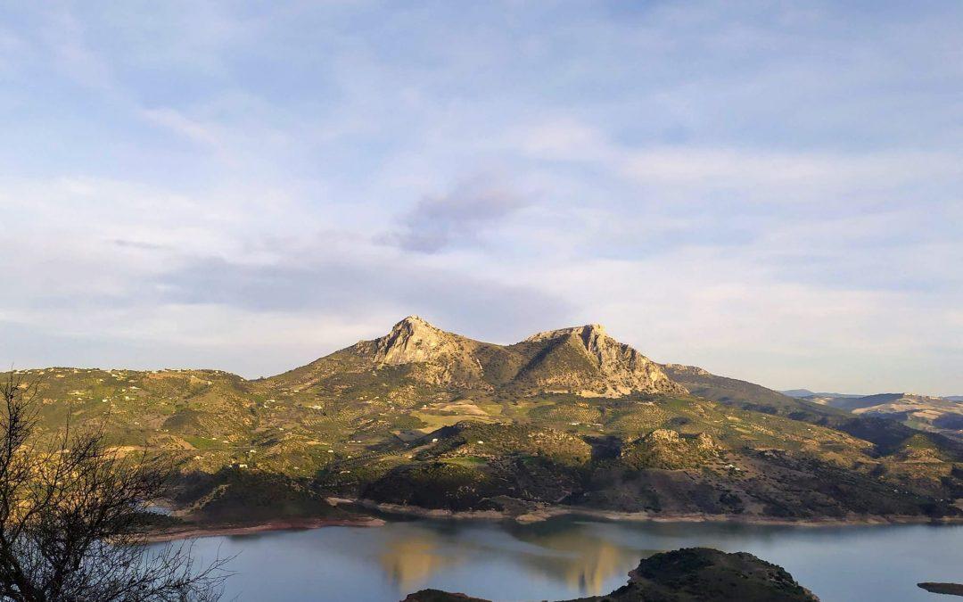 Sierras de la Provincia de Cádiz, destino natural