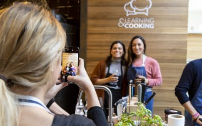 Conociendo a Learning & Cooking