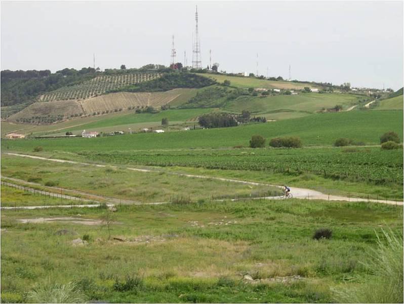 Sierra de San Cristóbal Sierras de la Provincia de Cádiz