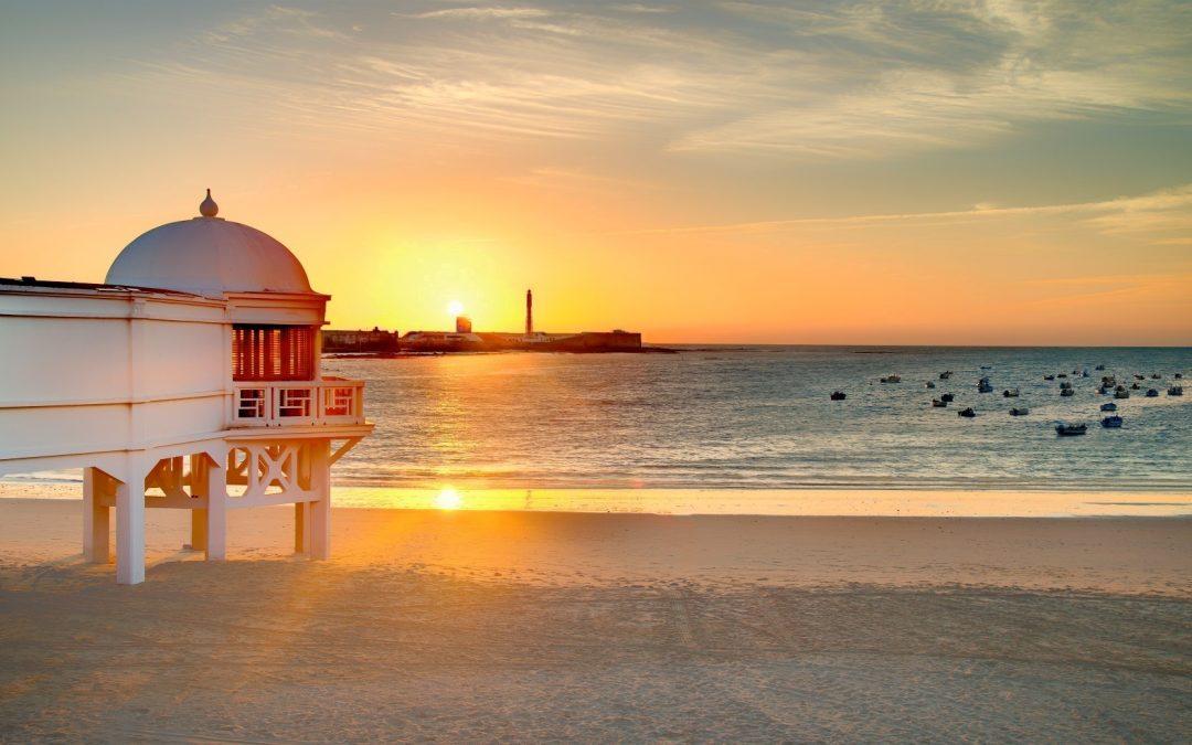 Cádiz, la ciudad perfecta para aprender español